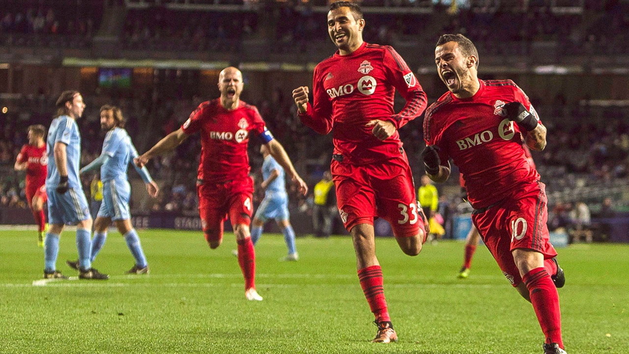 Toronto FC not distracted by 'greatest in MLS' discussion