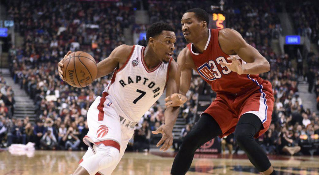 Raptors to begin pre-season in Hawaii against Clippers ...