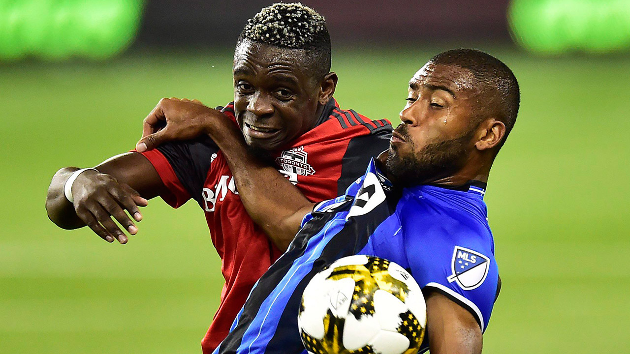Supporting cast hugely important to Toronto FC's success