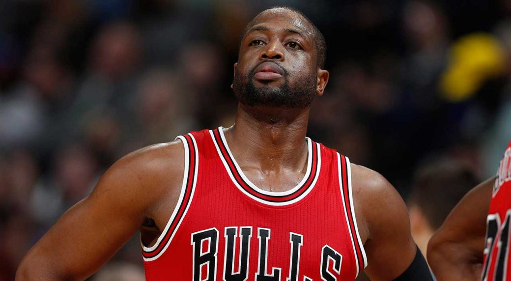 Source: Bulls reach agreement on buyout with Dwyane Wade ...