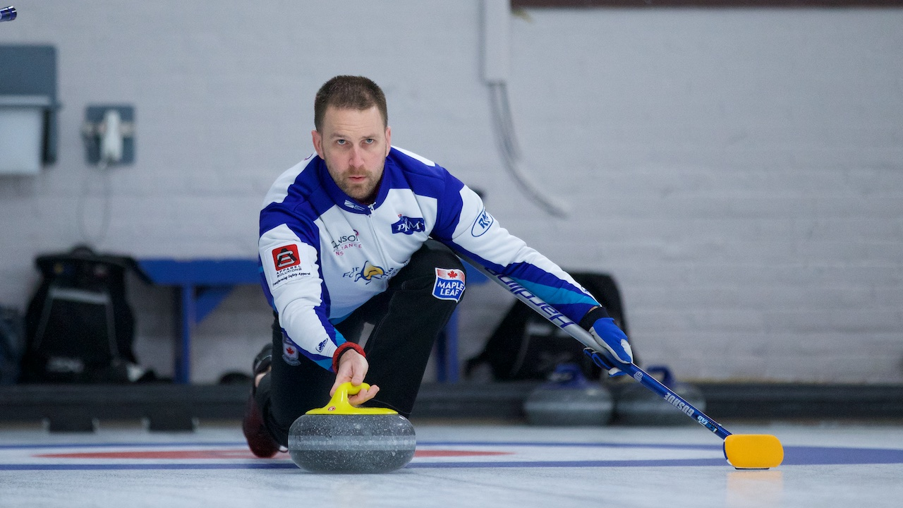 8 Ends: Gushue still seeking extra gear as major tests loom ...