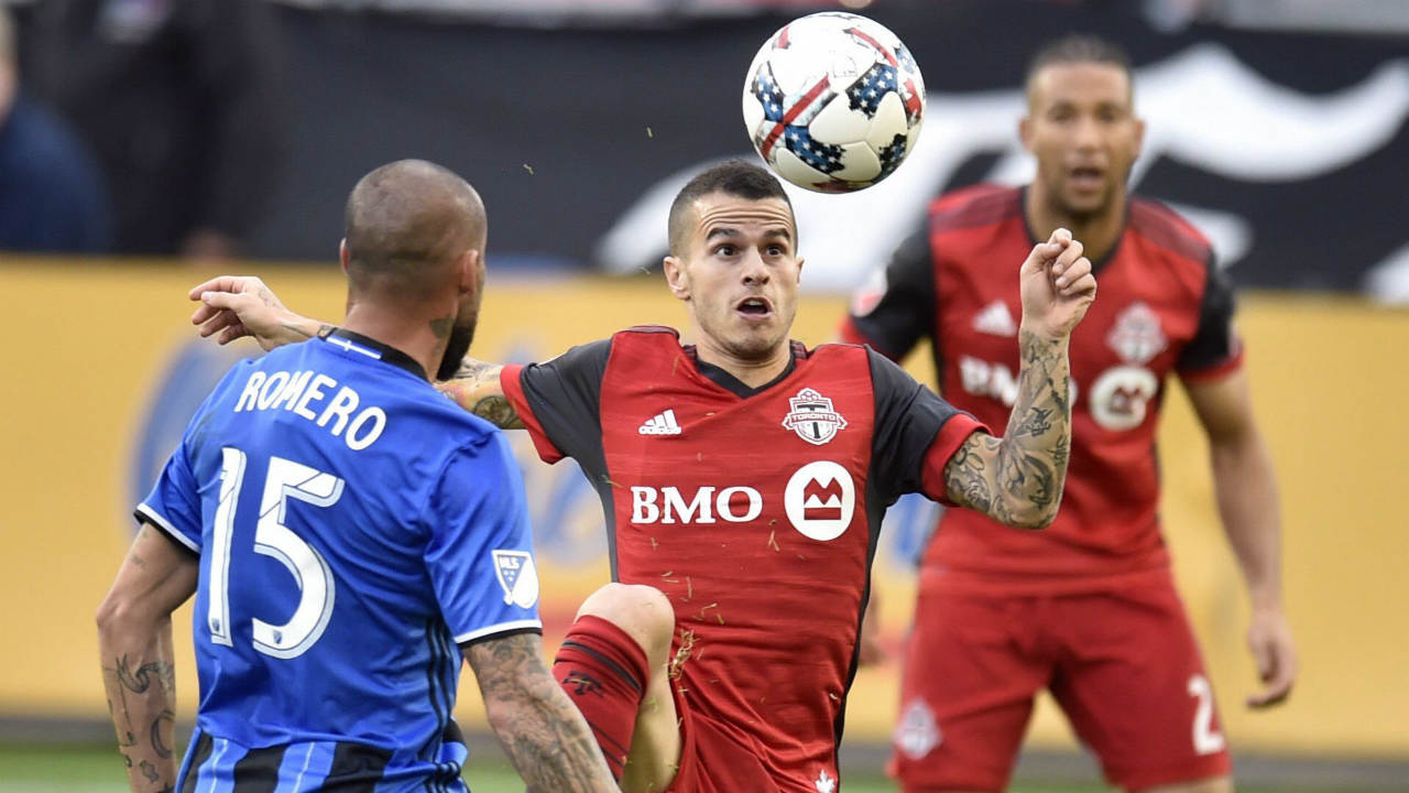 Listen to TFC Pitchside: All eyes on winning MLS Cup for Toronto FC