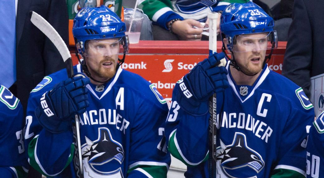 Sedins  future could dictate Canucks  trade-deadline plans ... 4c169d933
