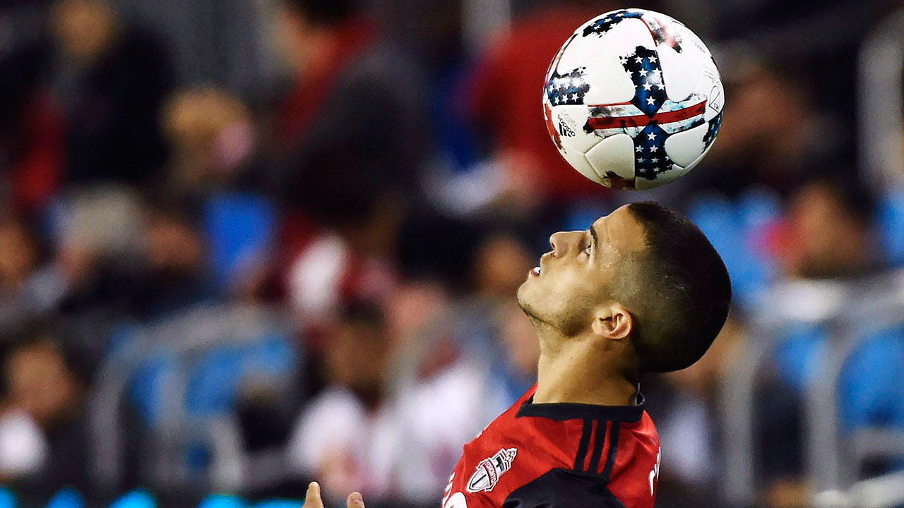3 Toronto FC players, 1 Vancouver Whitecap earn MLS Best XI honours