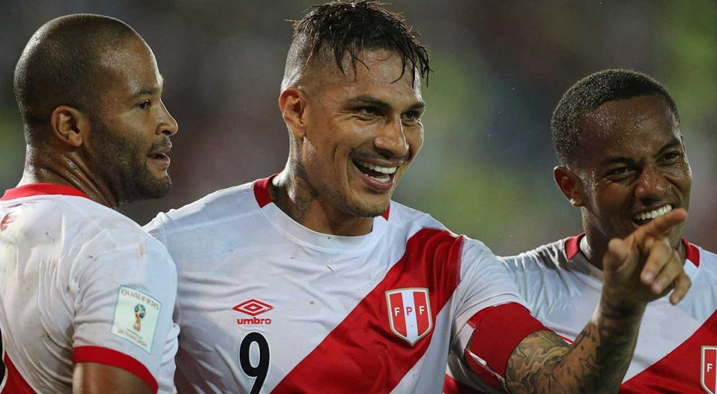 Image result for Peru coach Guerrero to affirm in doping case, World Cup nearness in danger