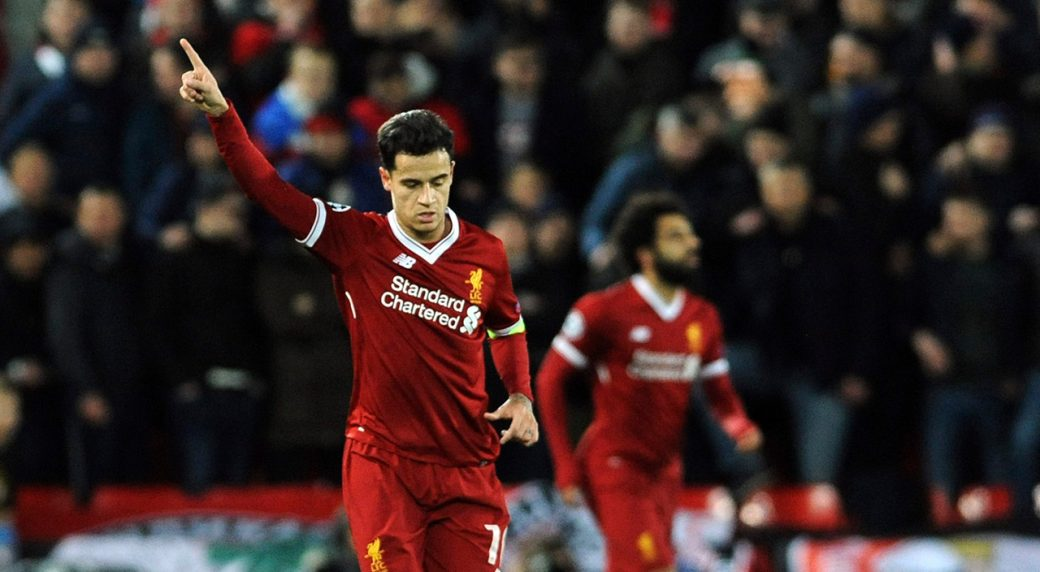 Liverpool 7, Spartak Moscow 0: Man of the Match