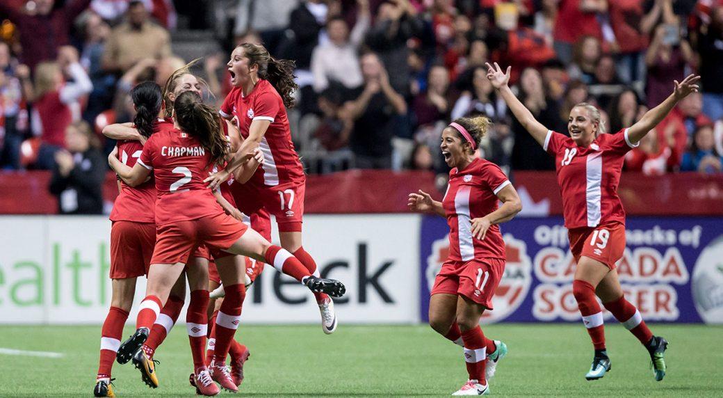 Canada soccer team fifa ranking copa mundial de la fifa nigeria 2018