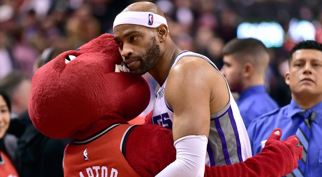 raptors have moved past vince carter as buyout target sportsnet ca