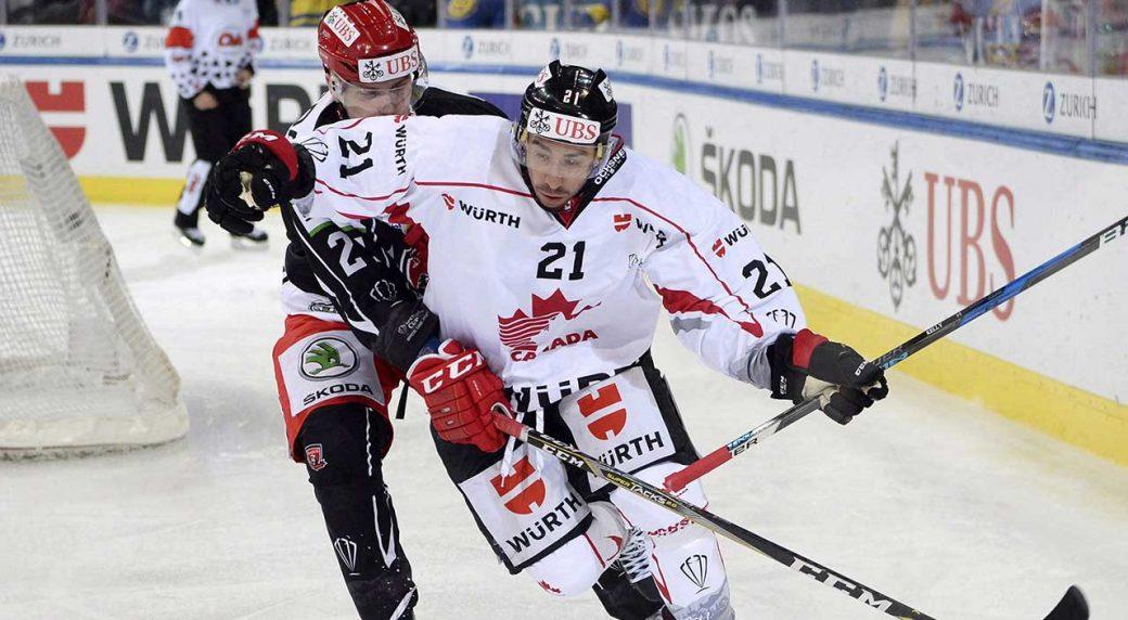 d99f1b2b08c Chris Kelly named captain of Canada s Olympic men s hockey team ...