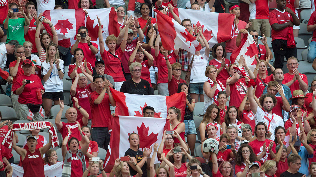 What you need to know about Canada's World Cup bid