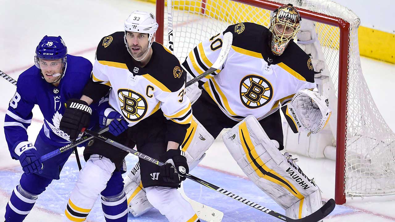 Pressure mounts on Bruins, who fail to put away Leafs once again -  Sportsnet.ca