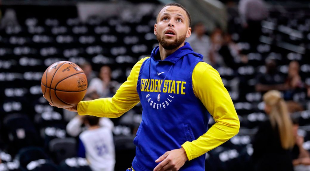 curry back in full practice mode for warriors sportsnet ca