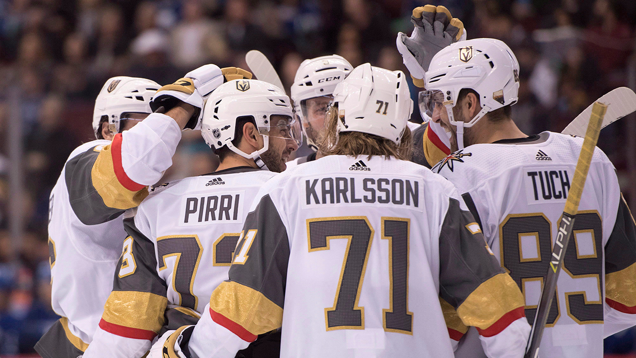 b03a0ab7f Golden Knights prove Vegas is more than just The Strip - Sportsnet.ca