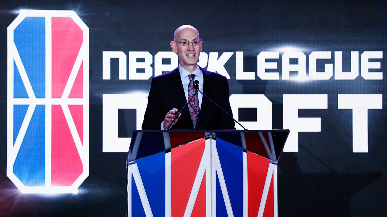 Esports Notebook: Can the NBA find an audience for its 2K League?