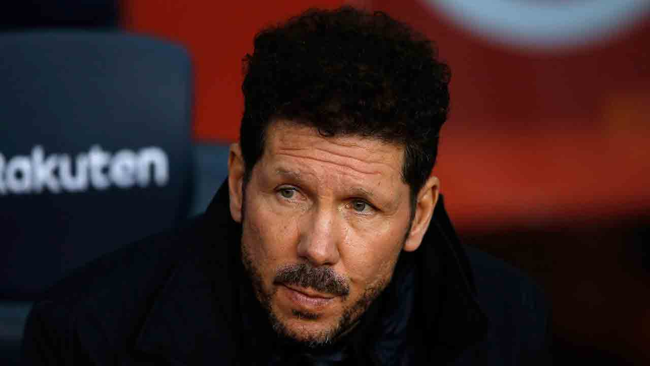 Atletico Madrid held by Betis ahead of visit to Arsenal