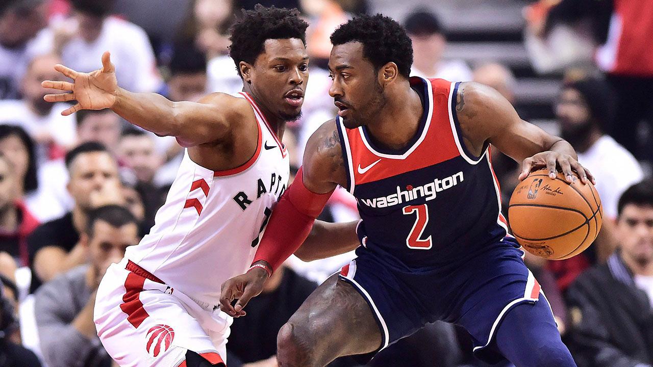 Nba Playoffs Live Tracker Raptors Vs Wizards