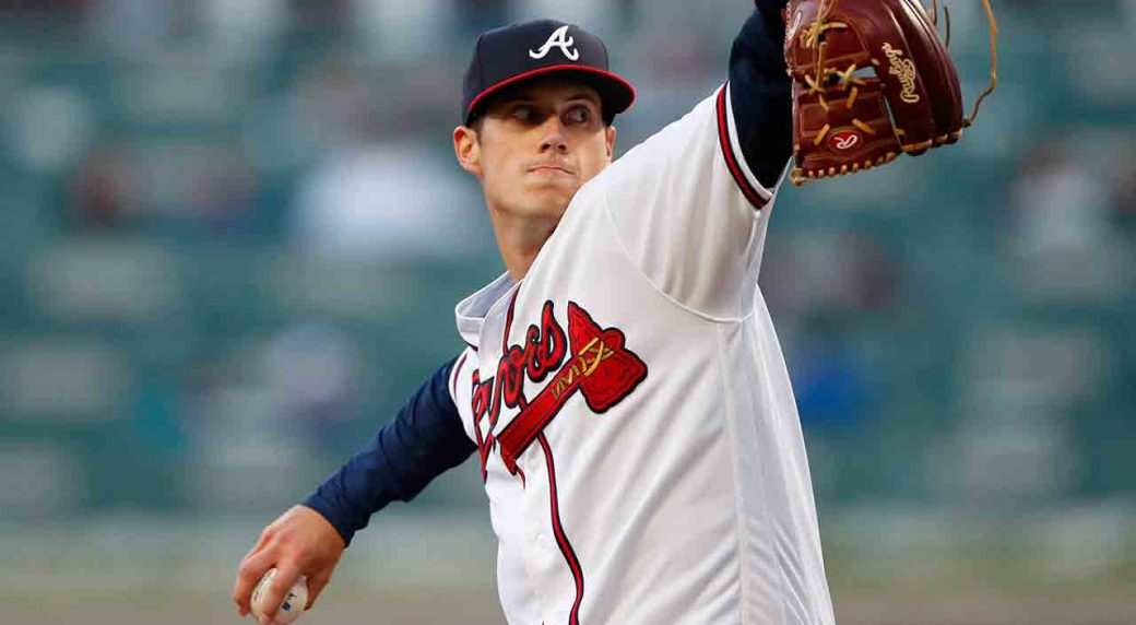Matt Wisler confirmed as starter for Braves on Thursday
