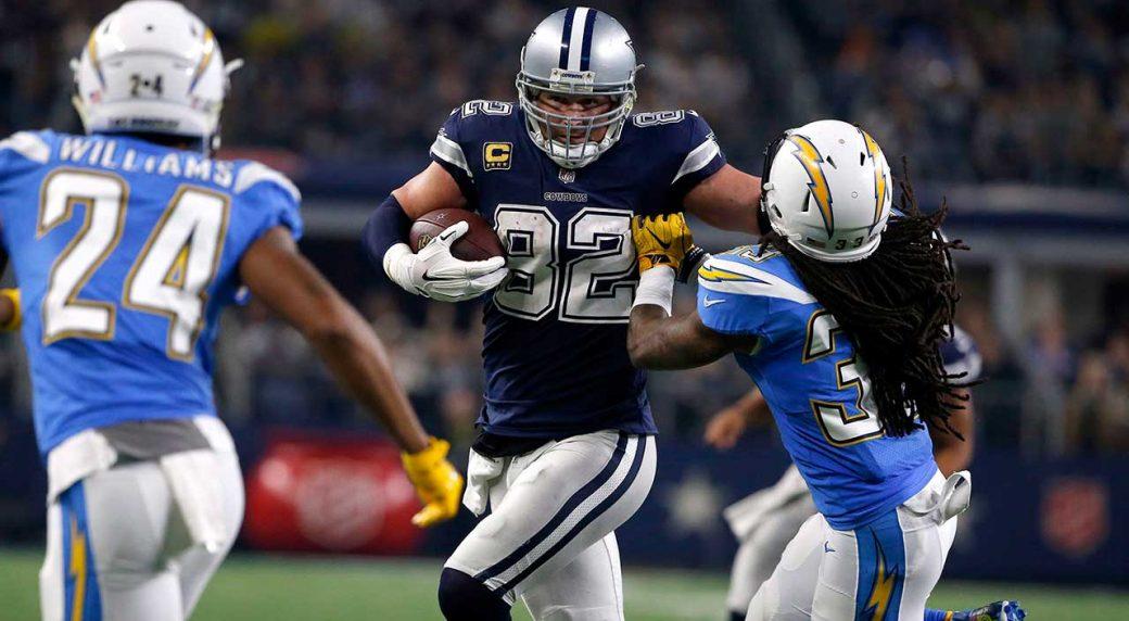 6e51379891d Report: Cowboys' Jason Witten 'planning to retire' - Sportsnet.ca