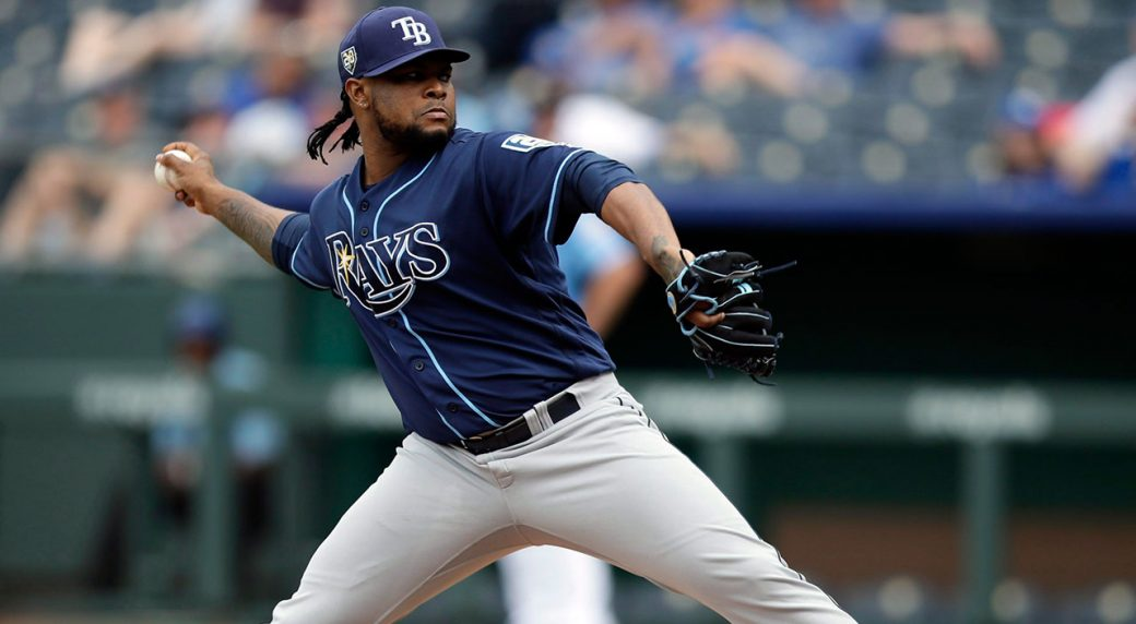0b32acdca Rays deal Alex Colome