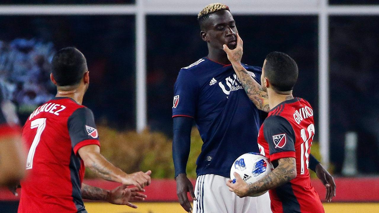 TFC's Sebastian Giovinco fined by MLS Disciplinary Committee