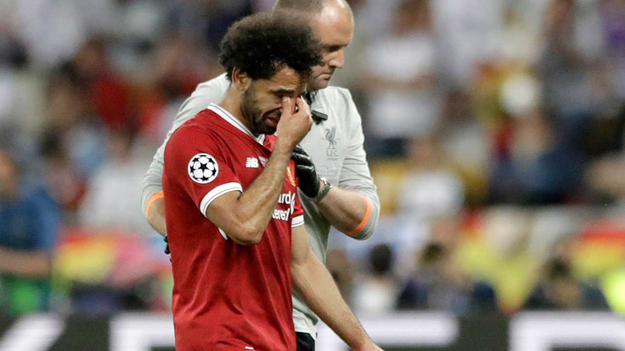 Egypt's Salah remains doubtful for World Cup opener