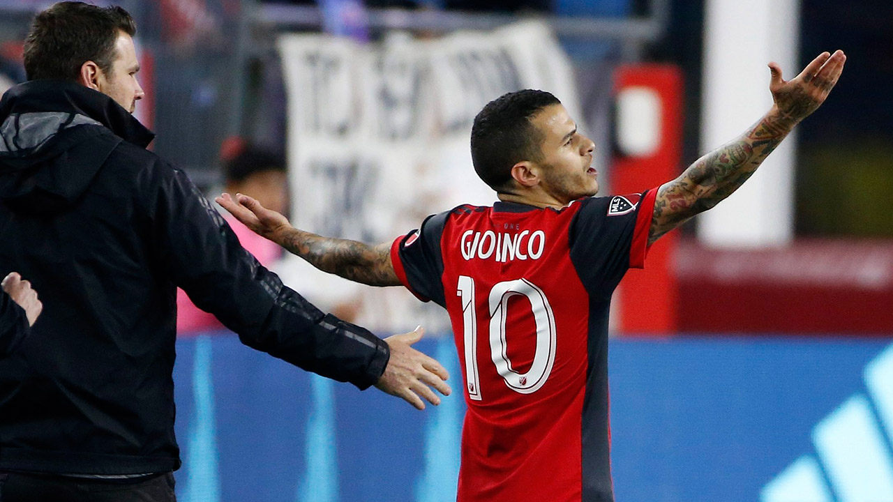MLS takeaways: Slow starts continue to haunt Toronto FC