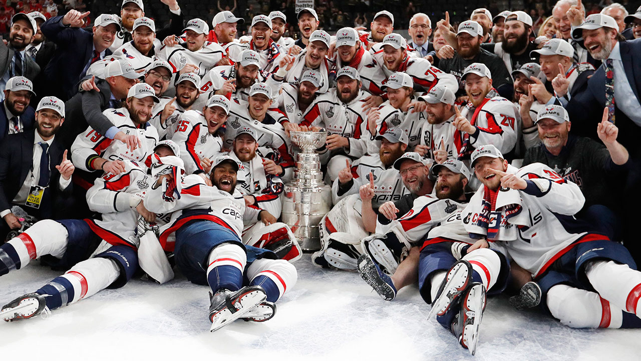 Ovechkin and Capitals overcome final hurdle to win Stanley Cup ... 998d7bf9aa5