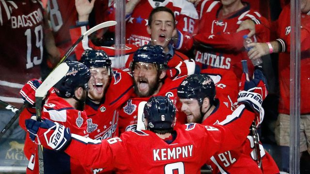 Washington-Capitals;-Stanley-Cup