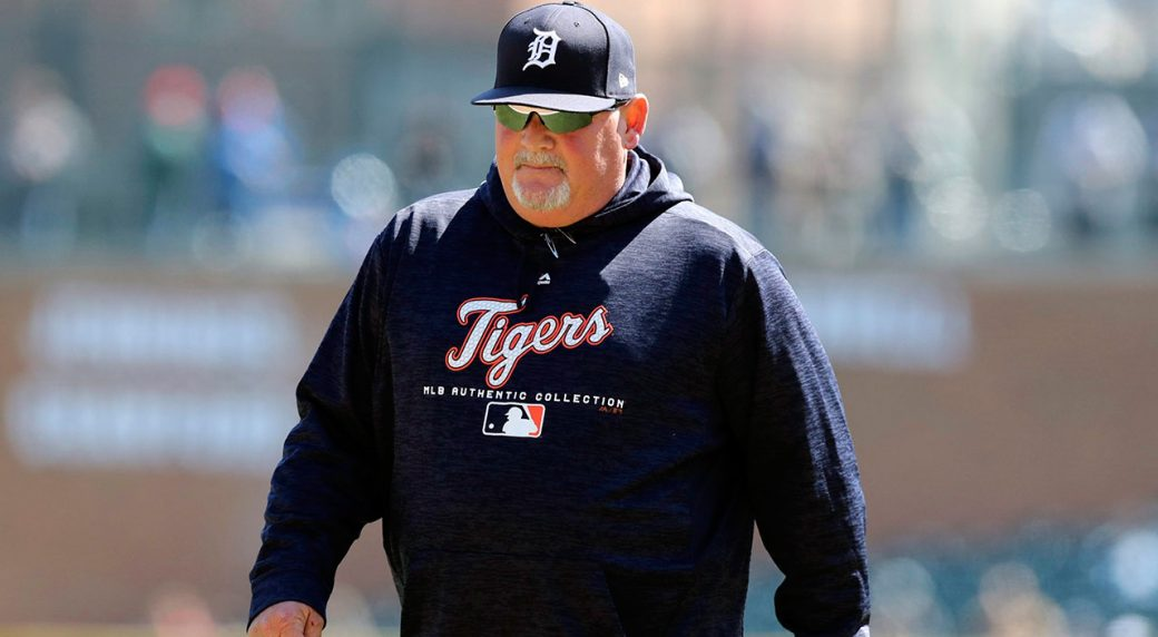 Ex-Tigers coach: Miscommunication led to firing