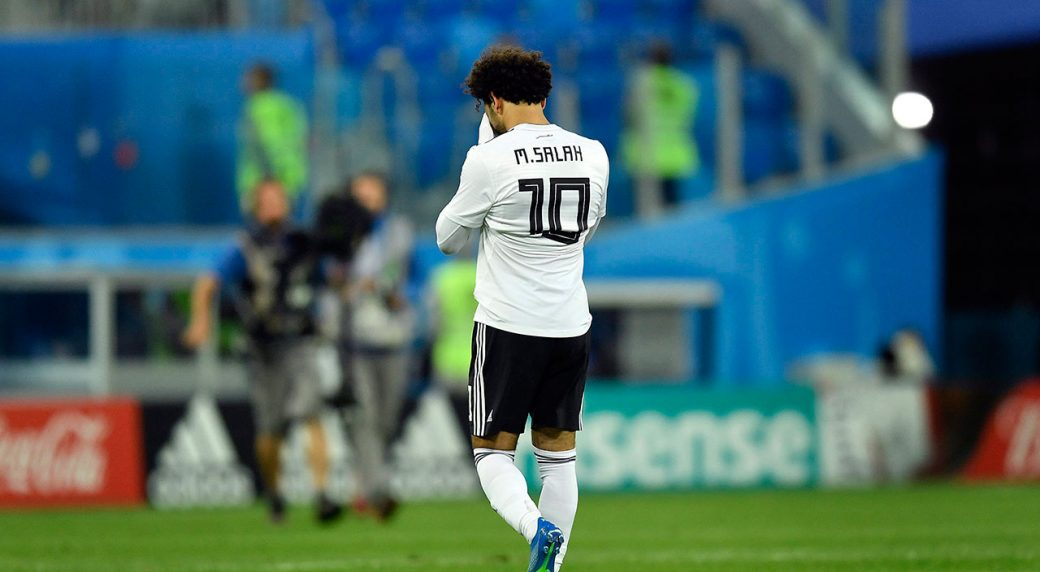 Sources  Mohamed Salah considering retiring from Egyptian national team 1c18cec45