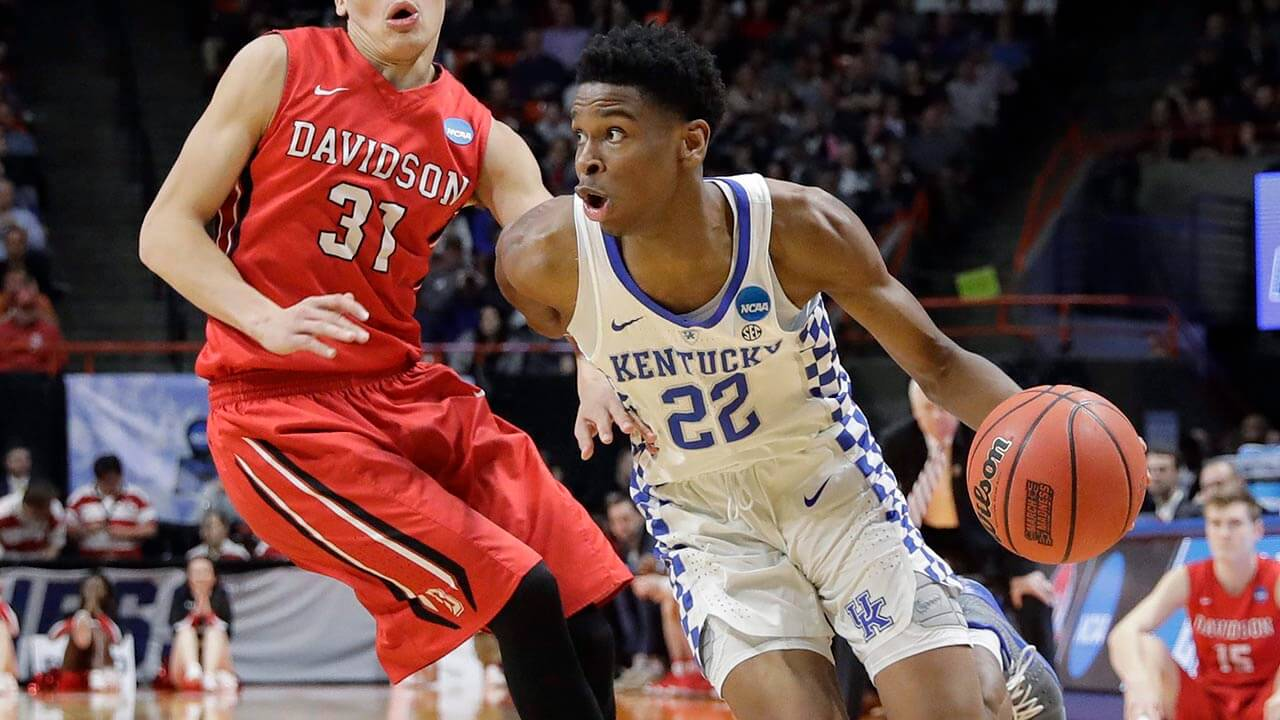 Person of Interest  Canadian NBA draft pick Shai Gilgeous-Alexander ... 0be4badd9
