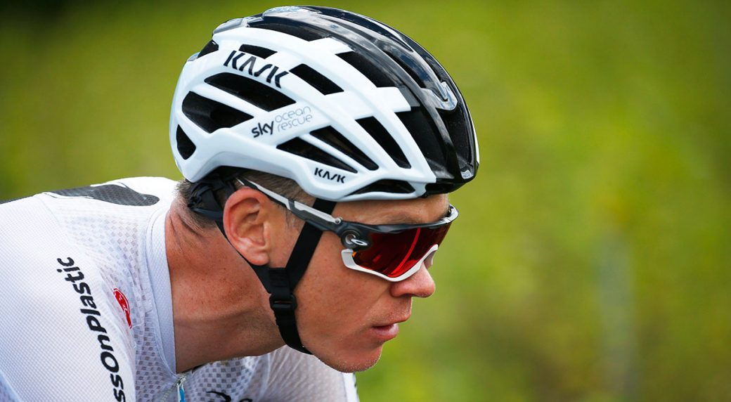 3 more top sprinters and Uran out of Tour de France