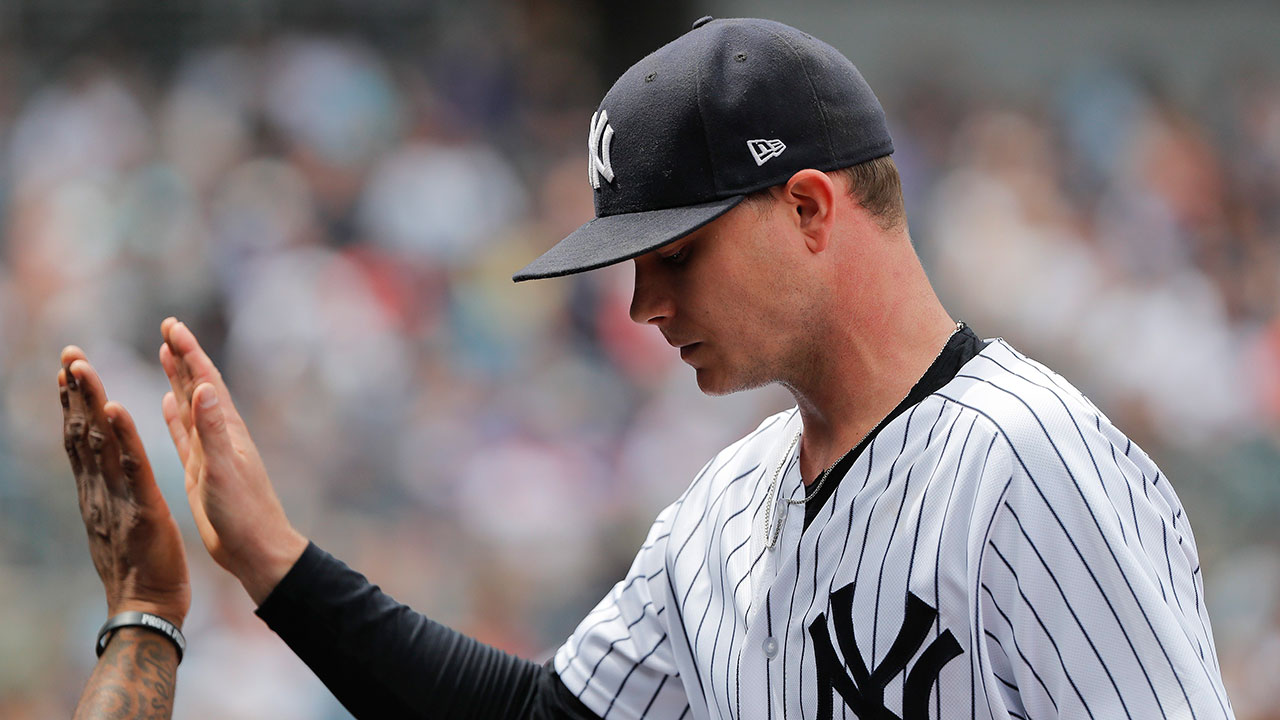 Sonny Gray wins consecutive starts, Yanks hold on to beat Mets