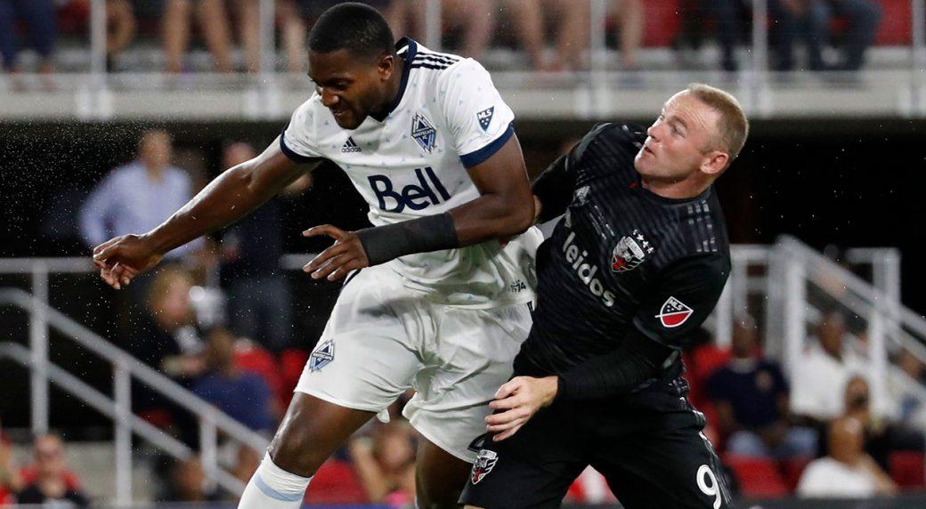48024f5ad D.C. United defeat Whitecaps in Wayne Rooney s MLS debut - Sportsnet.ca