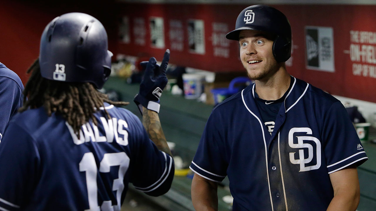 Wil_myers_in_the_dugout_after_his_home_run