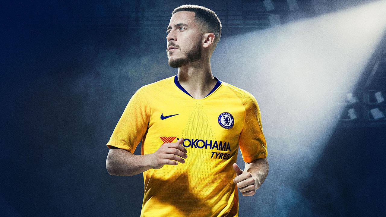 fc4a0859c0f Five best English Premier League uniforms of 2018–19 - Sportsnet.ca