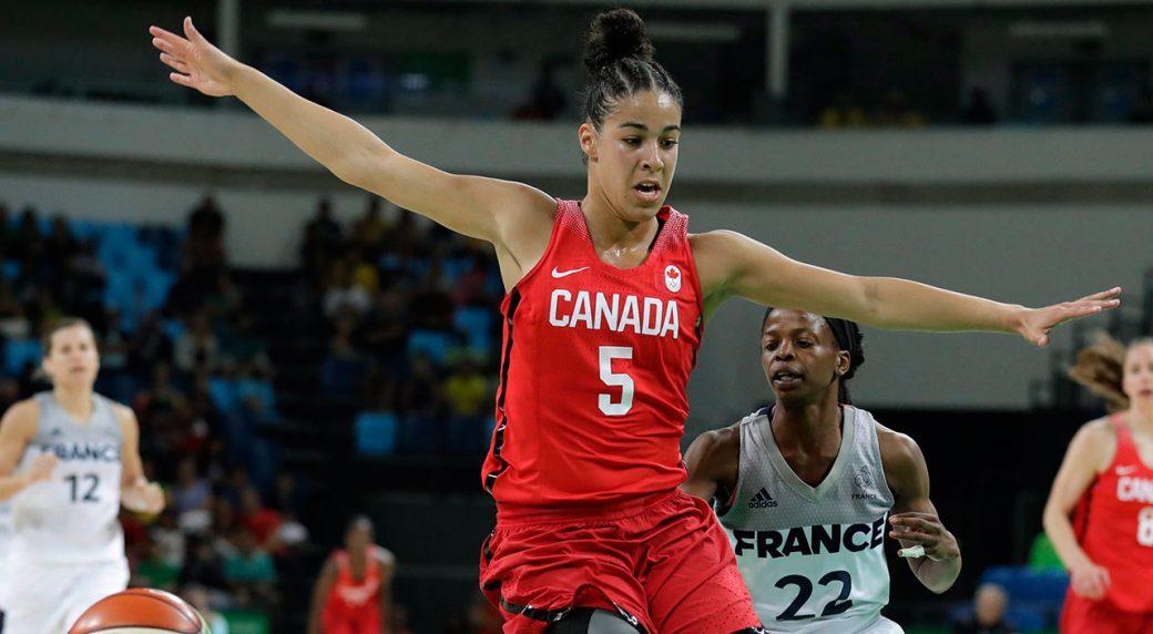 Canada women s basketball building toward major event medal ... 0da4c74d1f