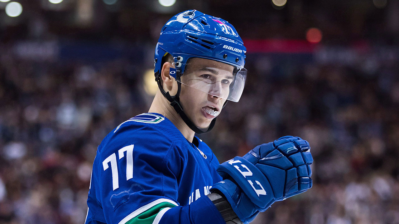 How the Canucks can clear clutter, improve depth as they take next step - Sportsnet.ca