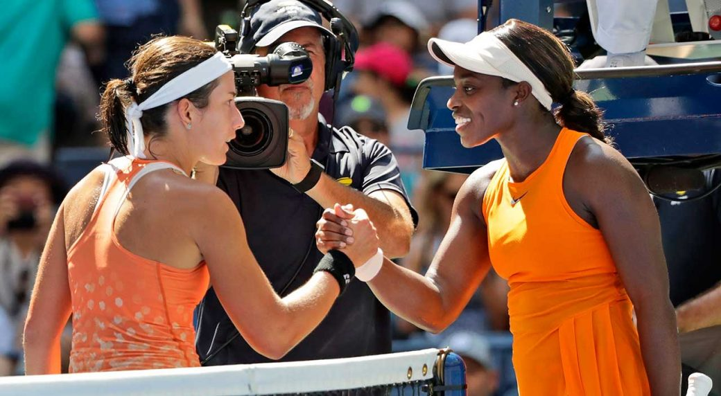 Williams, Keys hoping to make it an American US Open final