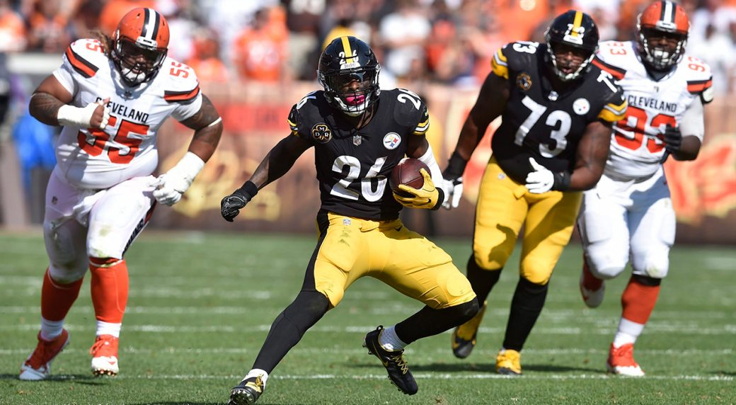 841ae14dcb0 Steelers GM: Le'Veon Bell will be unrestricted free agent - Sportsnet.ca