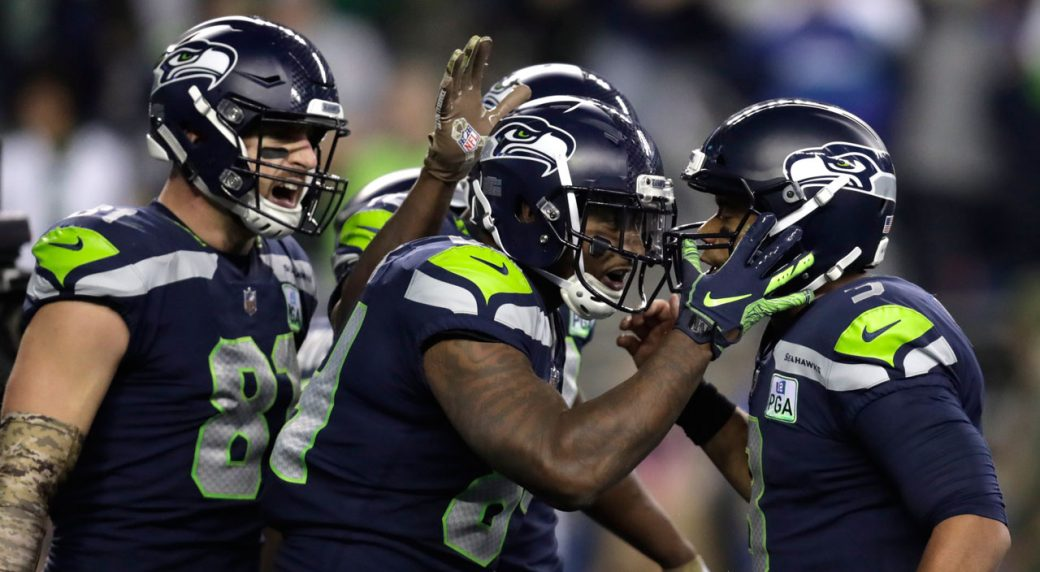 Frank Clark Says the Richard Sherman Era in Seattle is 'Over'