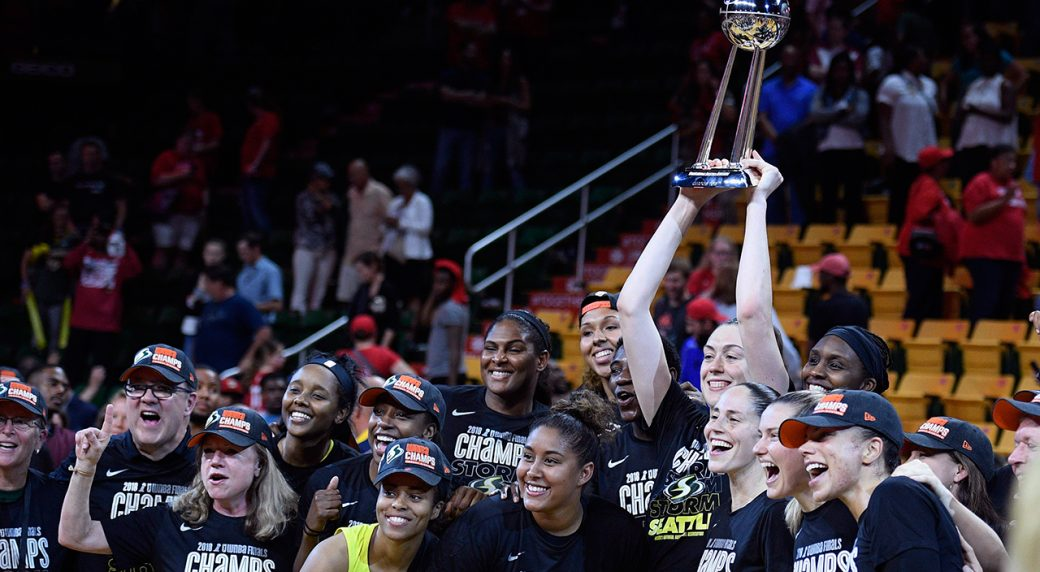 WNBA Statement Regarding WNBPA Opting Out of Collective Bargaining Agreement