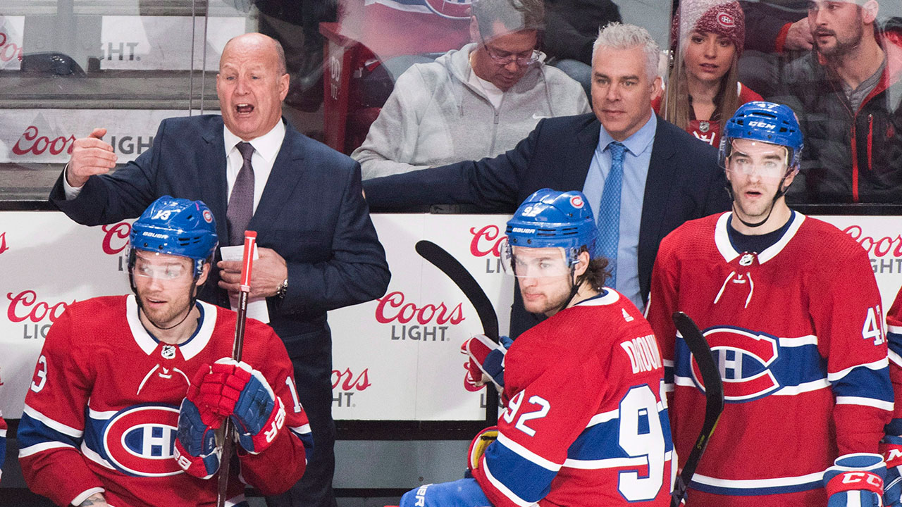 Canadiens can't solve power-play woes in awful loss to Bruins
