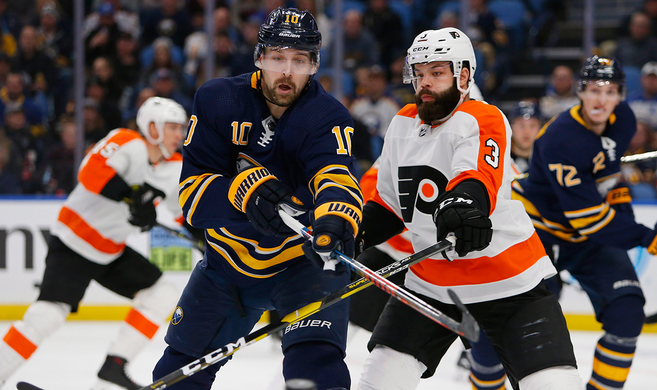 Sabres-forward-patrik-berglund-against-flyers