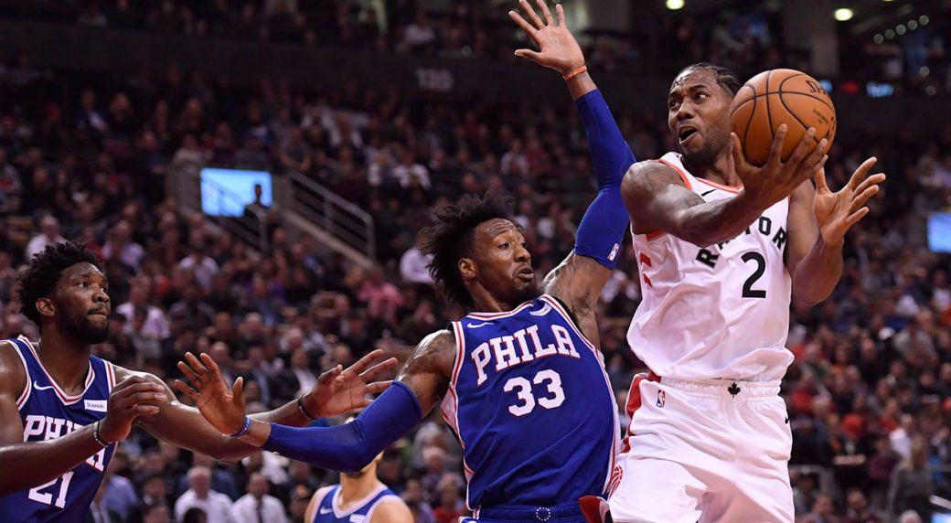 At the Buzzer | Butler's Season High Not Enough at Toronto