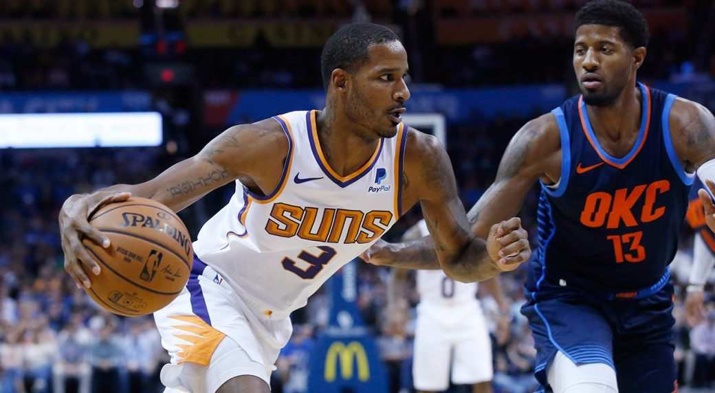 Wizards complete trade to acquire Ariza from Suns - Sportsnet.ca bc273f10e