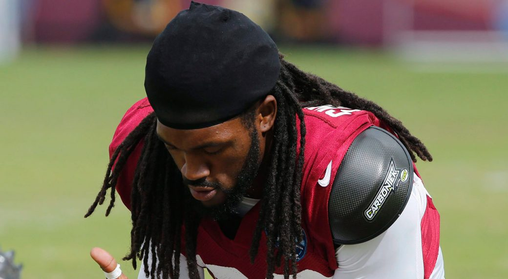 Fans are outraged Redskins cut D.J. Swearinger after he criticized team