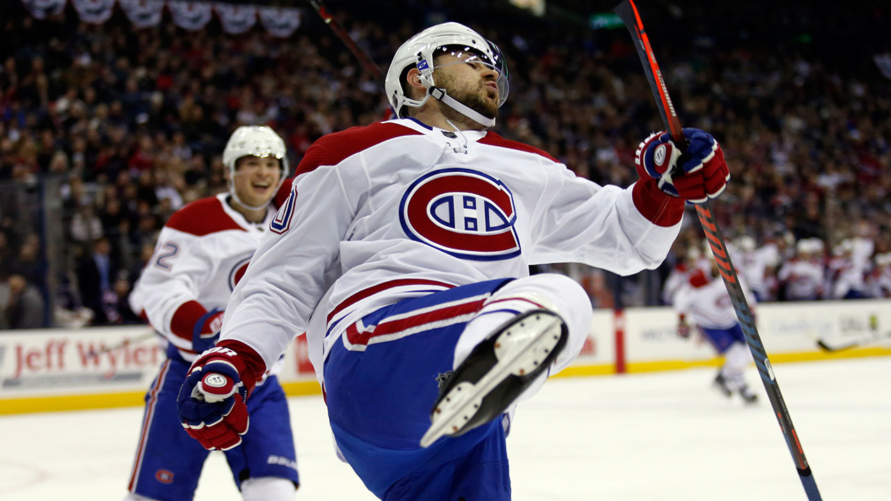 Price Is Outstanding As Canadiens Start To Surge