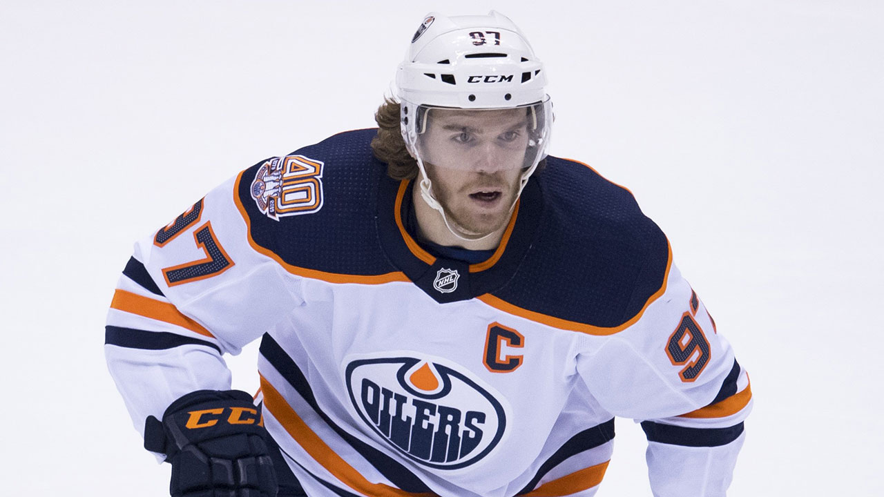 bf1f11f8b75 Oilers' Connor McDavid: 'I'm here to be part of the solution ...