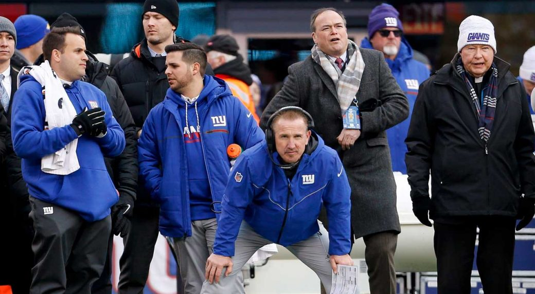 Kansas City Chiefs making Steve Spagnuolo defensive coordinator